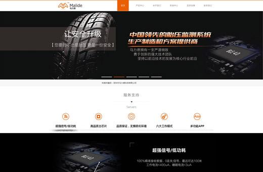 企业seo网站技术